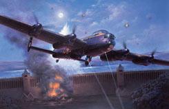 1/72 Dambuster Lancaster - 04295