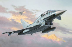 1/72 Eurofighter Typhoon - 04338