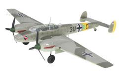 1/72 Messerschmitt Bf 110 E-1 - 04341