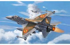 1/72 F-16A Fighting Falcon - 04363