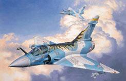 1/72 Mirage 2000C - 04366