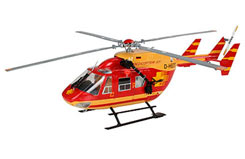 1/32 Eurocopter M - 04402