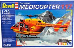 1/72 Medicopter 117 - 04451