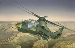 1/72 Rah-66 Comanche - 04469