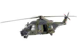 1:72 Nato Helicopter Nh90 Tth - 04489