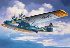 1/48 Consolidated Catalina - 04507