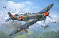 1/48 Spitfire Mk Ix C/Xvi - 04554