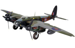 1/48 D.H.Mosquito B Mk Iv - 04555