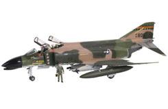 1/48 F-4 C/D Phantom - 04583