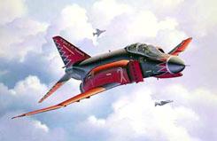 1/72 F-4F Phantom Ii - 04615