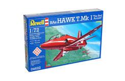1/72 Bae Hawk T. Mk1 - 04622