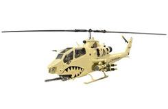1/48 Bell Ah-1F Cobra - 04646