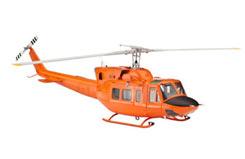 1/72 Bell Ab 212 - 04654