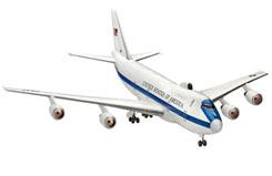 1/144 E-4B Airbourne - 04663