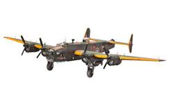 1/72 Halifax B - 04670