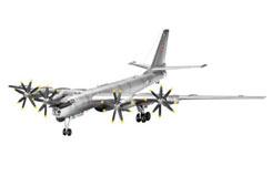 1/144 Tupolerv Tu95 - 04673