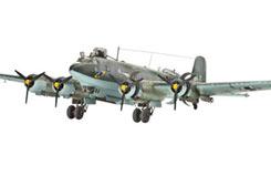 Revell 1/72 Fw 200C-4 Condor - 04678