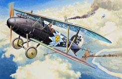 Revell 1/48 Albatros D.V Kit - 04684