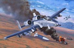 1/48 A-10 Thunderbolt - 04687