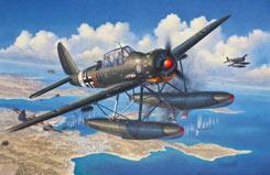 1/32 Arado Ar 196 - 04688