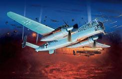 Revell 1/72 Heinkel He 219 UHU - 04690
