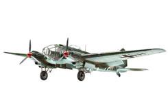 Revell 1/32 Heinkel 111 P Kit - 04696
