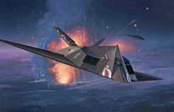 1/48 Lockheed F-117A - 04699