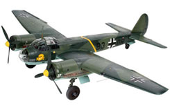 Revell 1/32 Junkers Ju 88A-1 - 04728