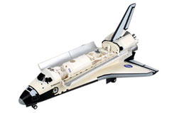 1/72 Space Shuttle - 04733