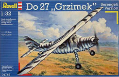 1/32 Do27 Grzime - 04745