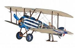 1/28 Sopwith Camel WW1 Fighter - 04747