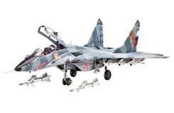 Revell 1/32 Mig 29UB/GT Twin Seater - 04751