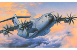 1/72 Airbus A400M Grizzly - 04800