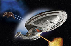 Uss Voyager - 04801