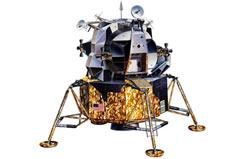 1/100 Apollo Lunar Module Eagle - 04832