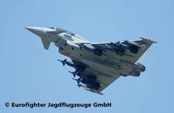 1/32 Eurofighter Typhoon - 04855
