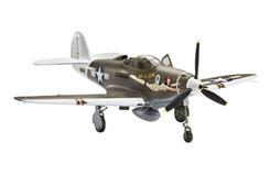 1/32 Bell P-39D Airacobra - 04868