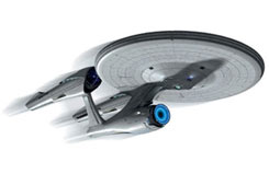 1/500 USS Enterprise NCC-1701 - 04882