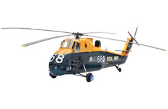 Revell 1/48 Wessex HAS Mk3 - 04898