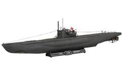 1/144 U-Boat Viic - 05038