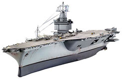 Revell 1/720 USS Enterprise - 05046