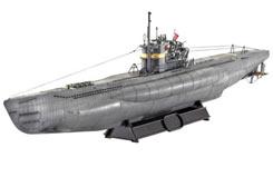 1/144 Submarine Type 7C - 05100