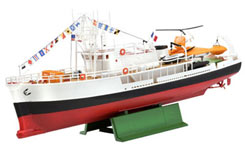 Revell 1/125 Ocean Exploration - 05101
