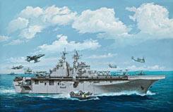 1/350 Uss Iwo Jima - 05109