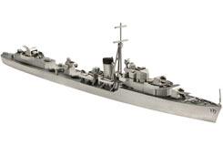 1/700 HMS Kelly - 05120