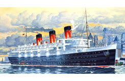 Revell 1/520 Queen Mary - 05203