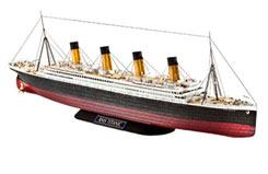 1/700 RMS Titanic - 05210