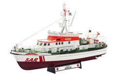 Revell 1/72 Search & Rescue Vessel - 05211