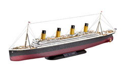 1:700 R.M.S. Olympic (1911) - 05212