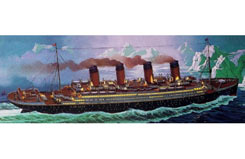 Revell 1/570 RMS Titanic - 05215